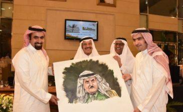 مقترح بجائزة للصحافة السعودية باسم تركي السديري