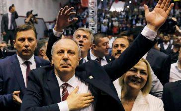 حزب الشعب التركي يختار منافس أردوغان في الانتخابات