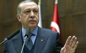 أردوغان يبحث عن أغلبية برلمانية لدعم التعديلات الدستورية