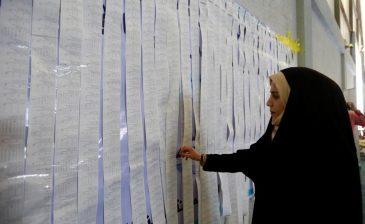 العبادي يطالب بإعادة فرز الأصوات إذا تبين خلل التصويت الإلكتروني