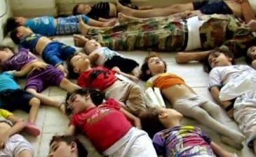 منظمة حظر الأسلحة تؤكد استخدام الكلور في إدلب السورية