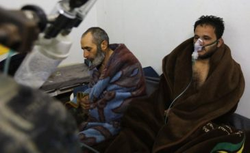 أمريكا تدين استخدام نظام الأسد الأسلحة الكيماوية في سراقب