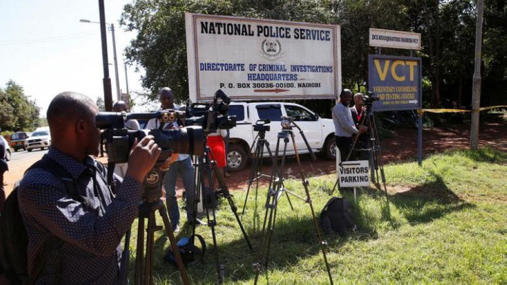 كينيا توقف 17 مسؤولا في إطار تحقيقات فساد
