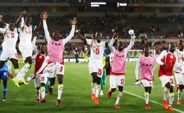 السنغال تحقق أفضل مركز في تاريخها بتصنيف الفيفا