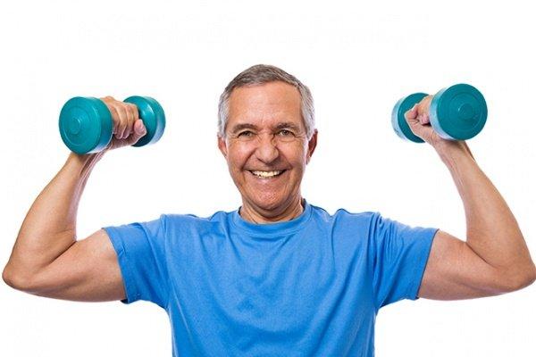 30 دقيقة رياضة تنقذ قلبك في منتصف العمر
