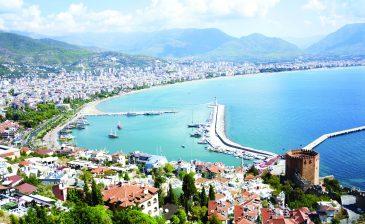 صحيفة إسبانية: مدينة ألانيا، تتربع على عرش السياحة التركية