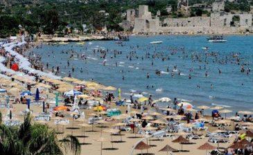 ارتفاع عدد السياح في أنطاليا التركية 46 بالمئة خلال مايو الجاري