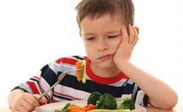 إيطاليا: السجن لمن يجبر أبناءه على تناول الخضروات!