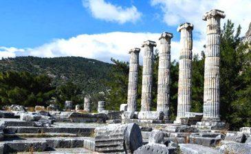 صحيفة إسبانية: في تركيا، 7 أماكن جديدة مرشحة ستتحول إلى مواقع للتراث العالمي لليونسكو