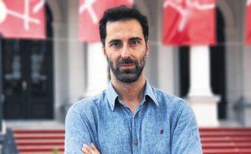 """الفنان العالمي إرمين برافو: """"السينما التركية تزهر كالوردة"""""""