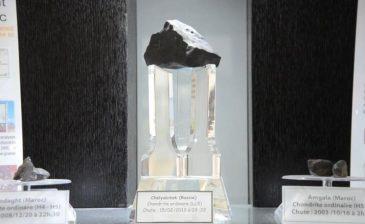 في أغادير المغربية.. أول متحف عربي وأفريقي للنيازك