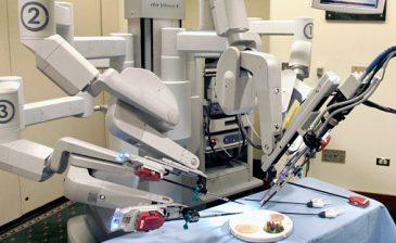 تركيا في المركز الرابع أوروبيا في الجراحة الروبوتية