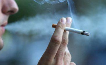 دراسة: ثلثي من يجربون تدخين سيجارة واحدة يصبحوا مدخنين دائمين