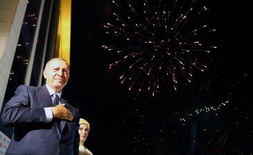 إعلام عربي: الانتخابات وجهت صفعات قوية لمن راهن على سقوط أردوغان