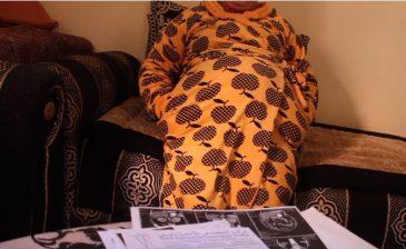 """تطورات مثيرة في قصة المغربية """"الحامل"""" منذ 9 سنوات"""
