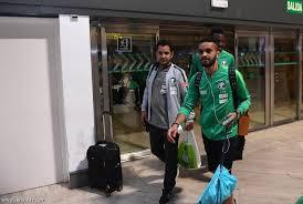 بعثة الأخضر تغادر اسبانيا بعد اختتام مرحلة الإعداد الرابعة لكأس العالم