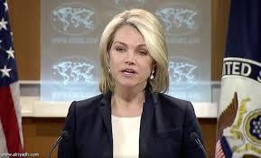 الولايات المتحدة تنسق لتأسيس تحالف دولي ضد إيران