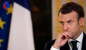 ماكرون: عار على فرنسا أن تقتل امرأة كل ثلاثة أيام