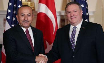 تركيا رفضت طلبا أمريكيا بإلغاء صفقة صواريخ إس 400 أو عدم استخدامها