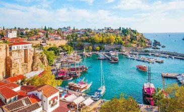 فشل خطة سائح بريطاني للاحتيال على فندق تركي