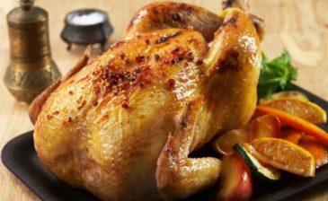 تعرف على القيم الغذائية في الدجاج