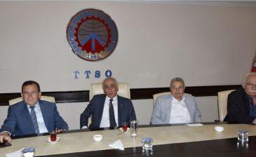 اقتصادي تركيا: السياحة العربية تضيف قيمة لاقتصاد طرابزون