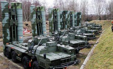 """واشنطن تفاوض أنقرة لبيعها منظومة """"باتريوت"""" بدلاً من """"أس-400"""" الروسية"""