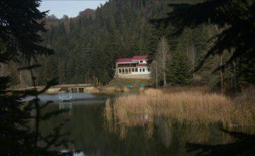"""تركيا.. بحيرة """"أق غول"""" في سينوب تنضم لقائمة المحميات الطبيعية"""