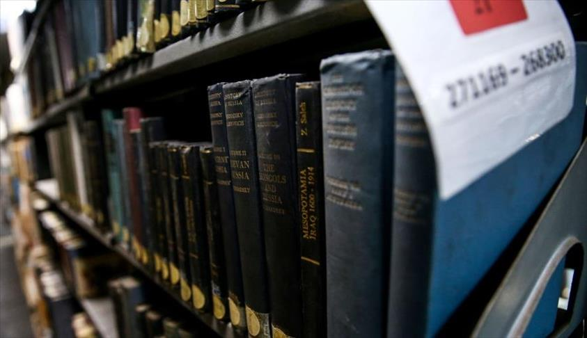 مكتبة جامعة إسطنبول.. مؤلفات نادرة وأرشيف مرئي يثريان ذاكرة العالم