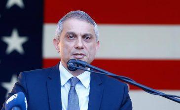 مسؤول تركي: اتفاقية منبج أول نتيجة للمفاوضات المكثفة مع واشنطن