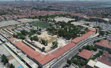 """""""وادي الكتب"""".. مشروع أكبر مكتبة في تركيا والعالم"""