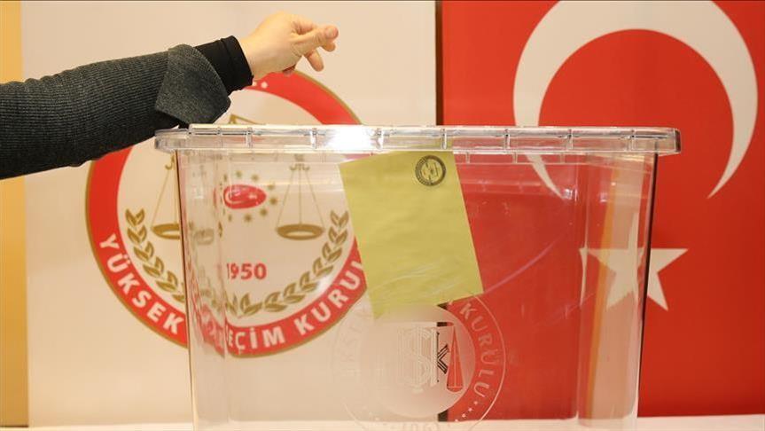 415 مراقباً دولياً و635 صحفياً أجنبياً لمراقبة وتغطية الانتخابات الرئاسية والبرلمانية في تركيا