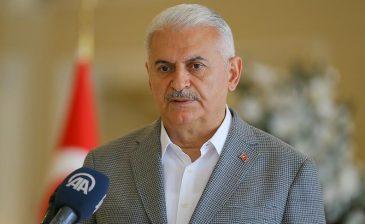 يلدريم ينتقد سلوك مراقبين دوليين للانتخابات التركية