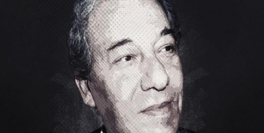 رحيل الكاتب والروائي المصري صبري موسى