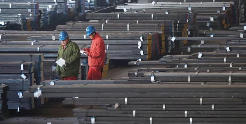 في 2017 نمو اقتصاد الصين بنسبة 6.9 بالمئة