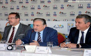 توقعات ببلوغ حجم التبادل التجاري بين تركيا والدول العربية 70 مليار دولار خلال 2018