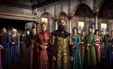 تعرّف على أشهر 14 مسلسلا تركيا يتابعها العرب والعالم – مسلسلات تركية