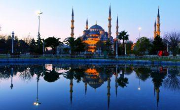 تركيا تتطلع إلى حصة أكبر من السياحة الحلال العالمية