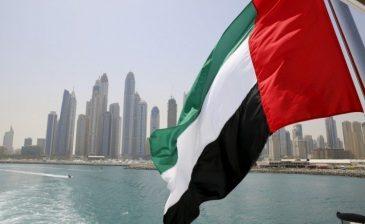 الإمارات تجدد استعدادها للاضطلاع بدورها في تعزيز ركائز القانون الدولي